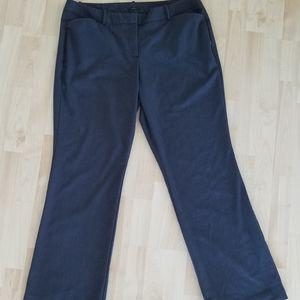 Worthington Woman trousers